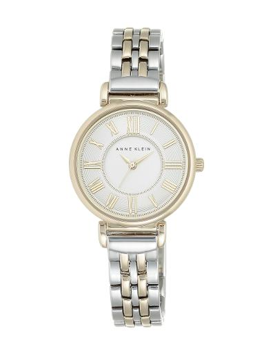 Anne Klein Women's Gold AK2159SVTT