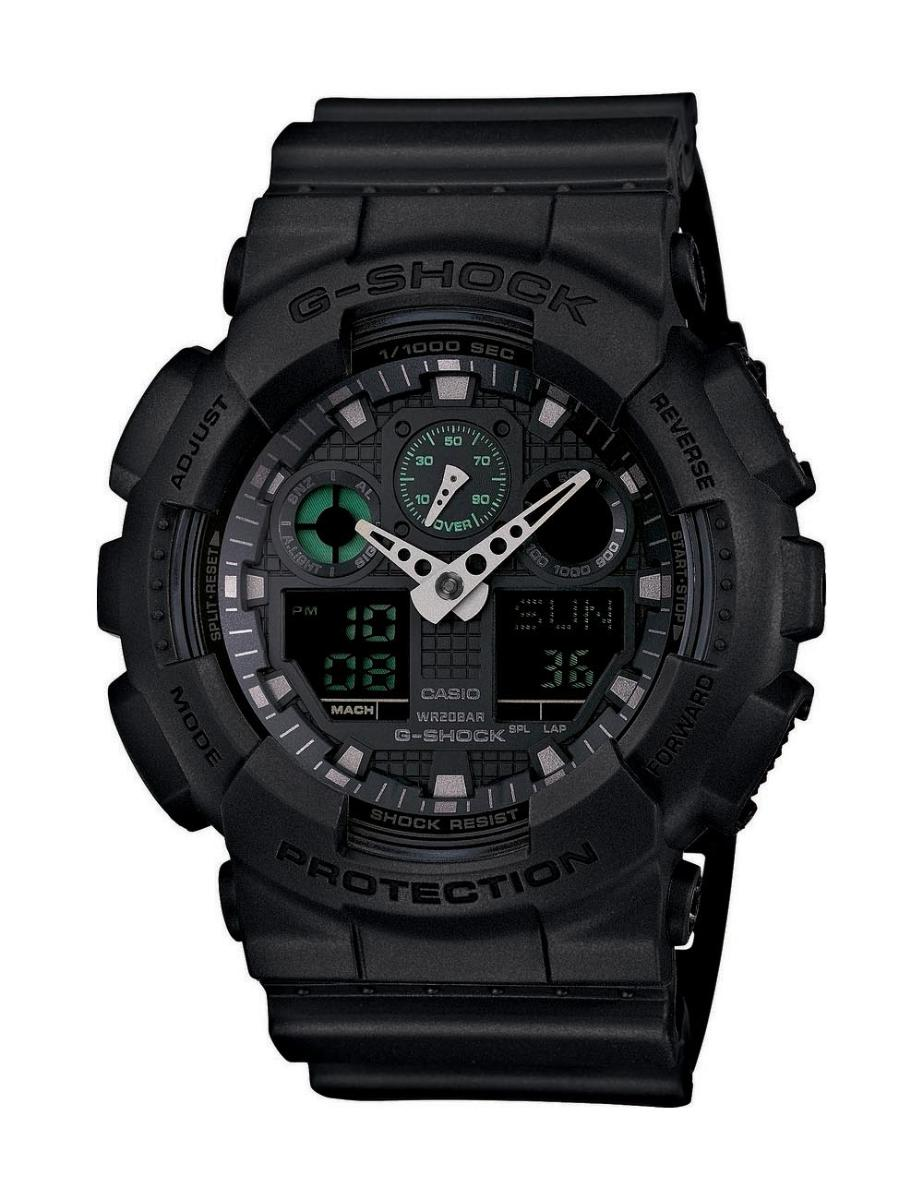 Casio  Men's G-Shock Youth  GA-100MB-1ADR