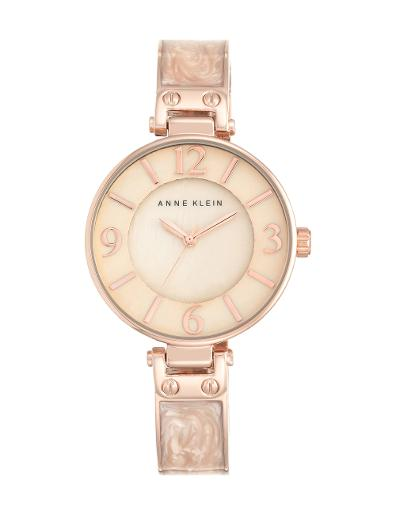 Anne Klein Women's Rose Gold AK2210BMRG