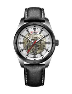 Cruiser  Men's Leather Automatic  C7241-GOW