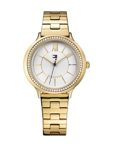 Tommy Hilfiger Women's CANDC 1781856