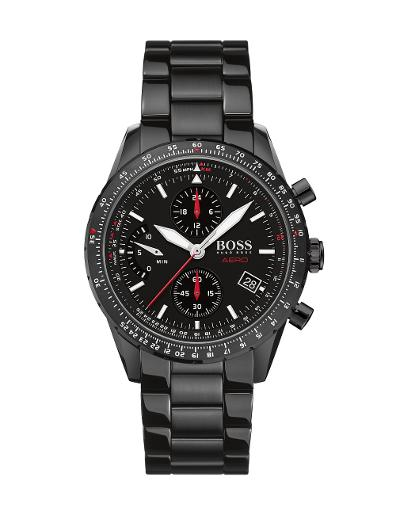 Hugo Boss Men's Aero 1513771