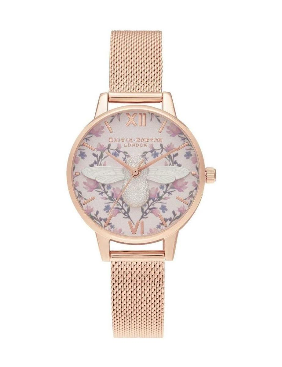 Olivia Burton  Women's METBE Watch  OB16AM166