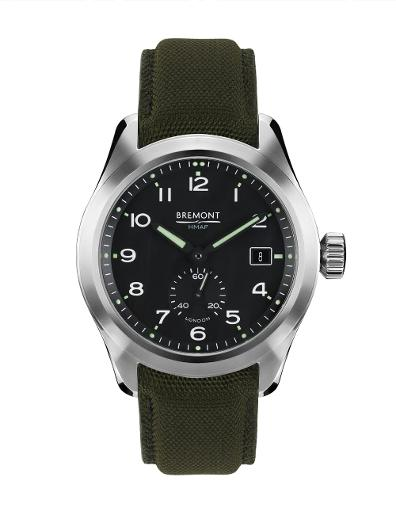 Bremont Men's Armed Forces Collection BROADSWORD