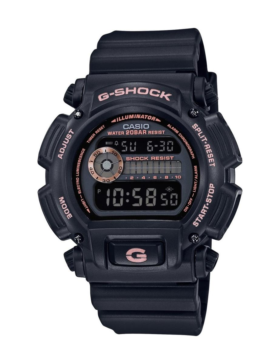 Casio  Men's G-Shock Youth  DW-9052GBX-1A4DR