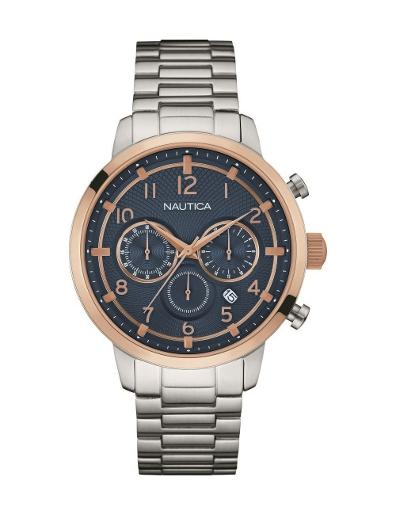 Nautica Men's NCT 15 CHRONO NAI19537G