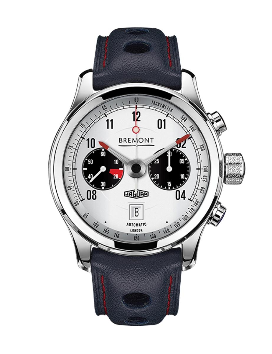 Men's Bremont Jaguar
