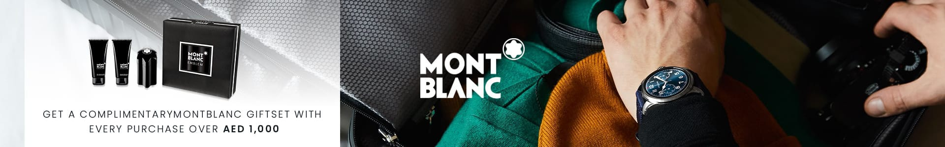 Montblanc Promotion
