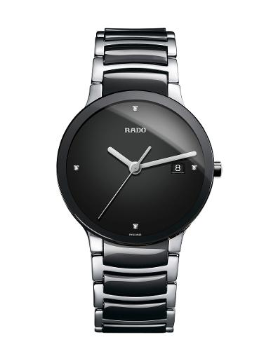 Rado Men's Centrix Diamonds R30934712