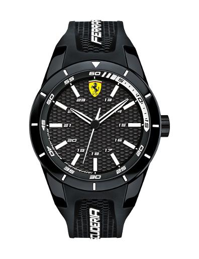 Scuderia Ferrari Men's Red Rev 830249