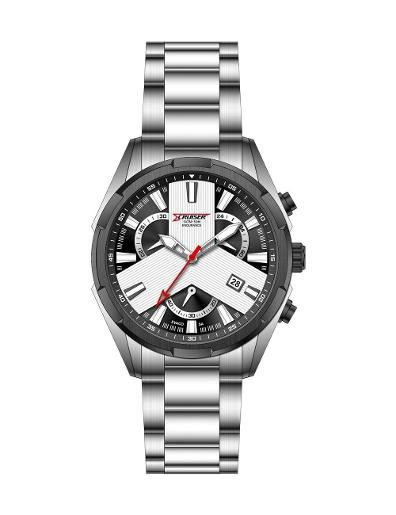 Cruiser Men's Metal Chronograph C7251-GBBBC