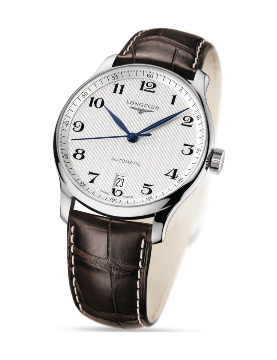 Longines  Master Collection  L26284783