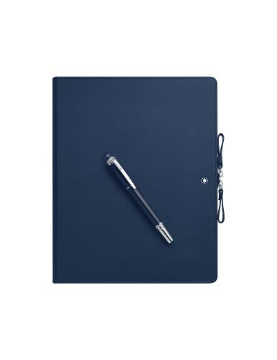 Montblanc Montblanc Augmented Paper Blue Planet V4.3 127039