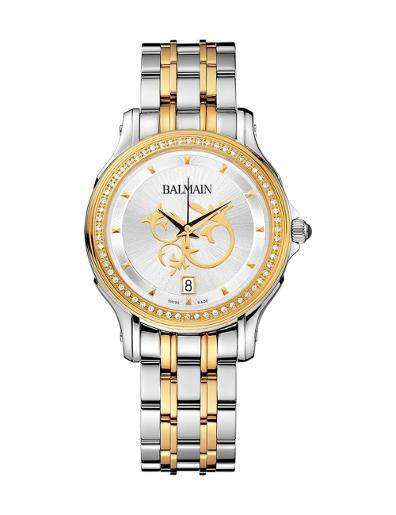 Balmain Women's Elysees Lady Round B18533916