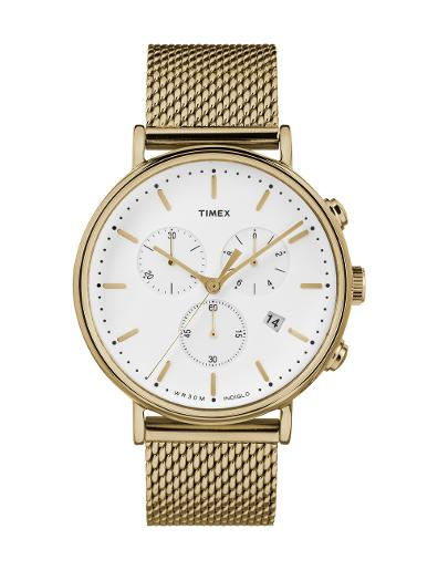 Timex Men's The Fairfield TW2R27200