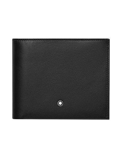 Montblanc My Montblanc Nightflight Wallet 6cc 118274