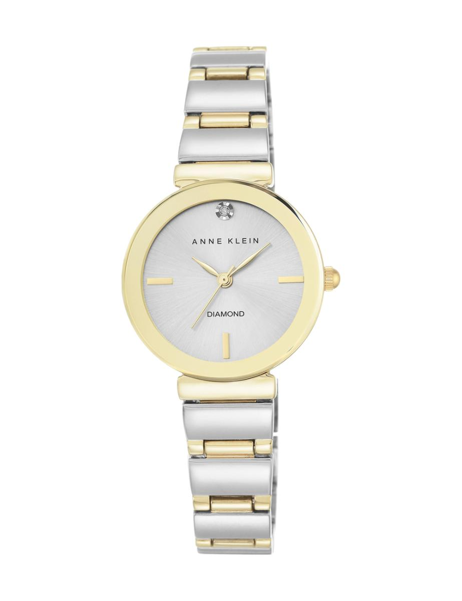 Anne Klein  Women's Two Tone  AK2435SVTT