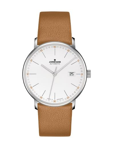 Junghans Men's Form A Automatic 027473400