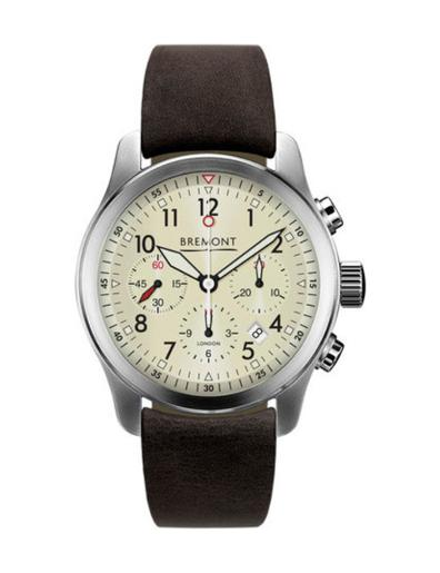 Bremont Men's ALT1/p2 ALT1-P2 CR
