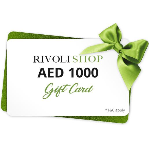 Gift Card AED 1000 GIFTCARD-AED1000