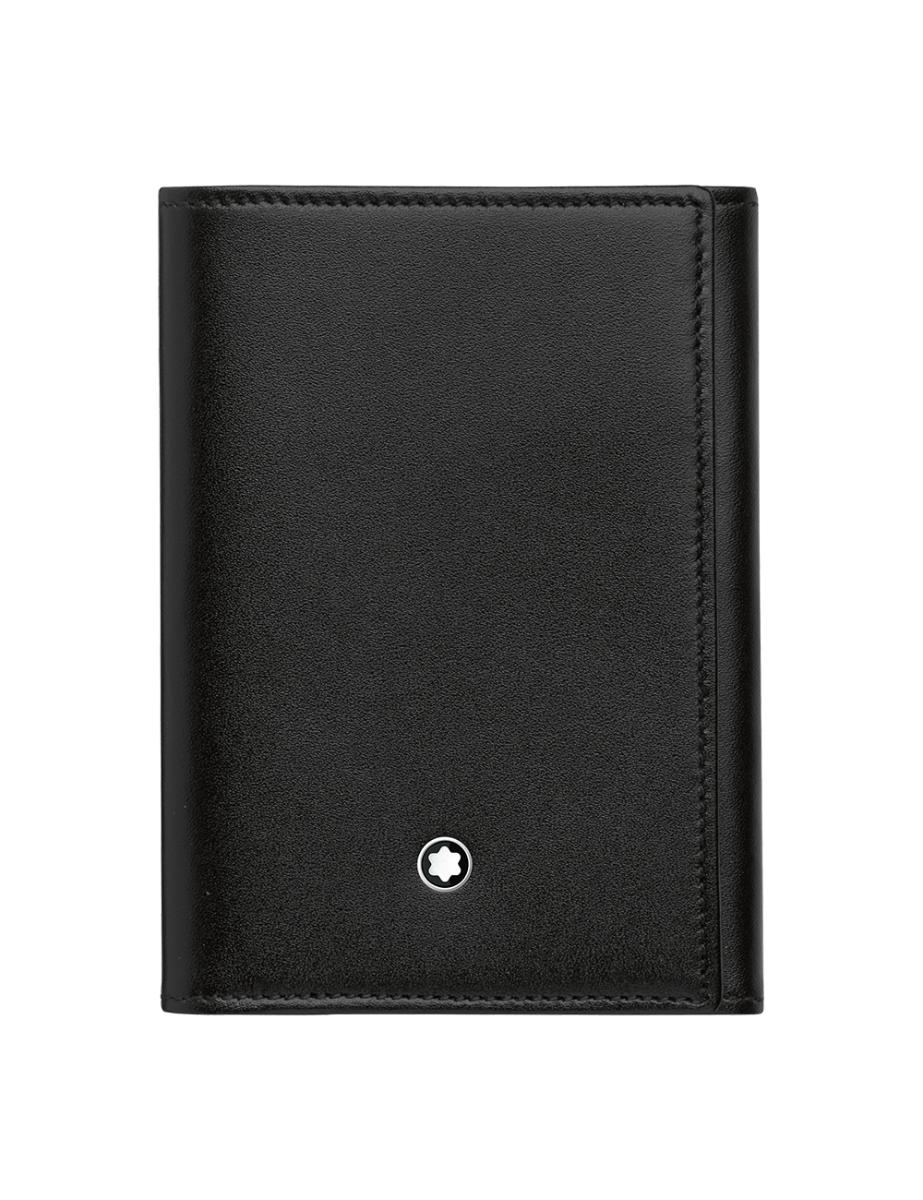 Meisterstuck Business Card Holder 9cc Trifold