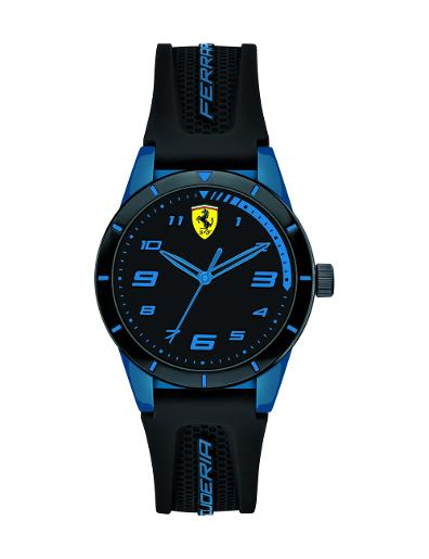 Scuderia Ferrari Kids's Red Rev 860007