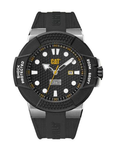 CAT Men's Shockmaster SF14121111