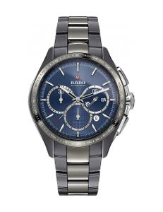 Rado  Men's Hyperchrome Automatic Chronograph Match Point Limited Edition  R32024202