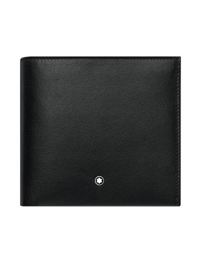 Montblanc My Montblanc Nightflight Wallet 8cc 118276