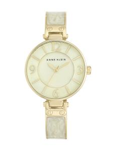 Anne Klein  Women's Gold  AK2210IMGB