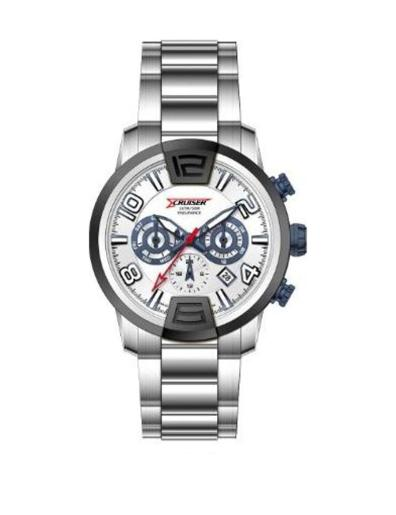 Cruiser Men's Metal Multi C2139-GBWD
