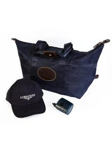 LonginesLongines - Bag Adapter and CapE Com Bundle 4