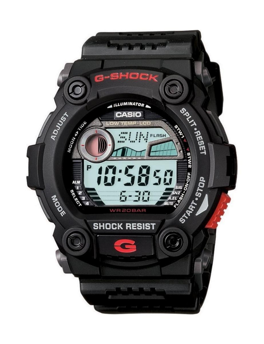Casio  Men's G-Shock Youth  G-7900-1DR