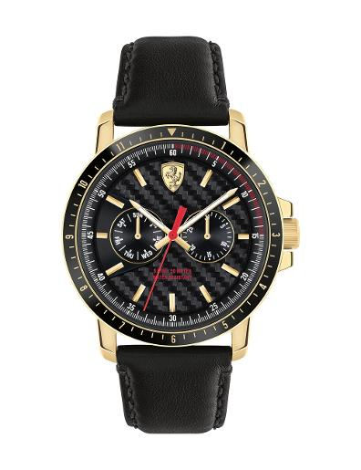 Scuderia Ferrari Men's Turbo 830451