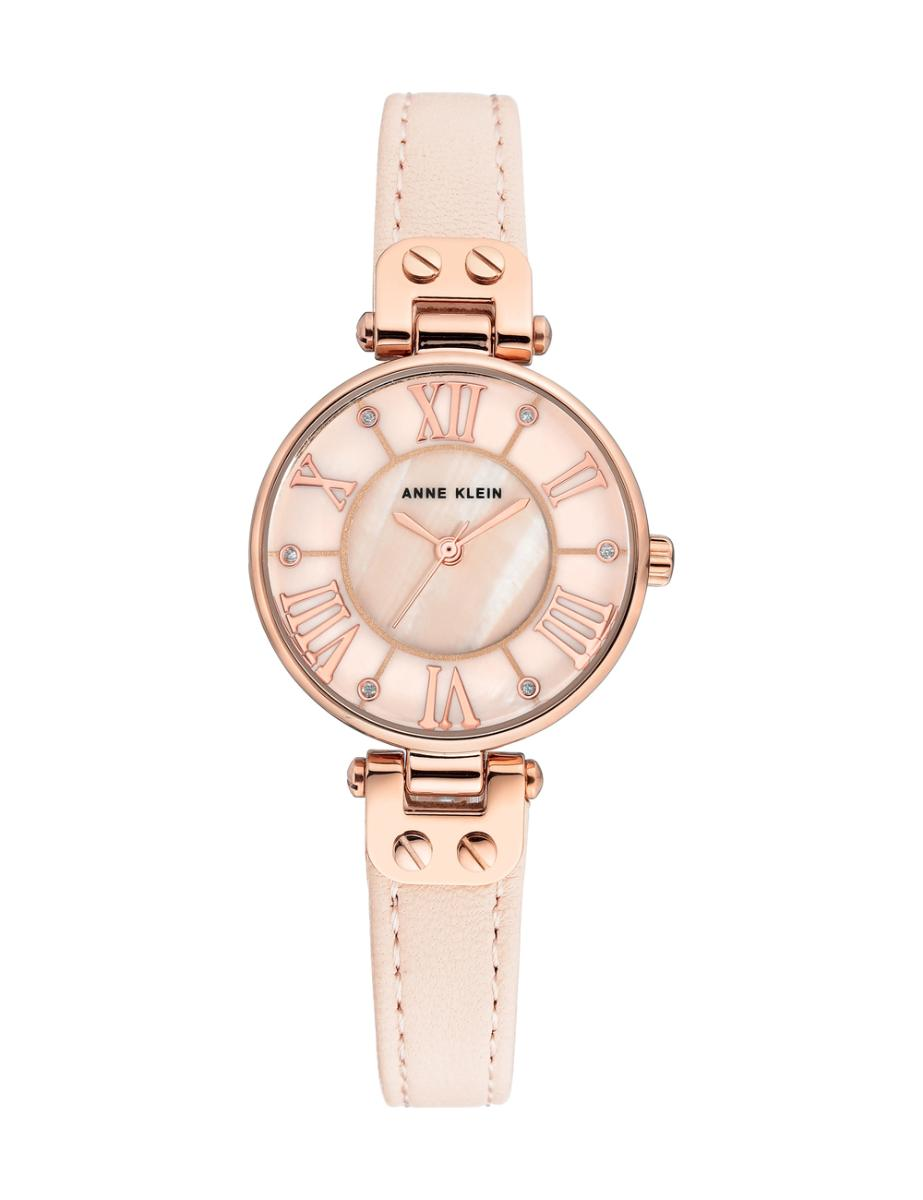 Anne Klein  Women's Leather  AK2718RGPK
