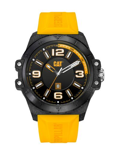 CAT Men's Nomad K016127137