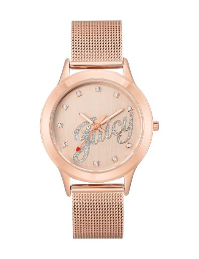 Juicy Couture Women's Metals JC1032RGRG