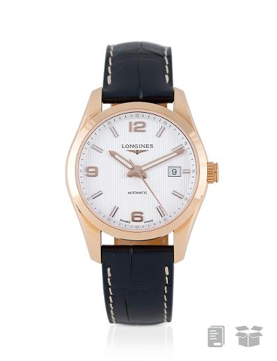 Longines Conquest Collection Classic Collection L27858763