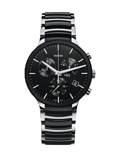 Rado Men's Centrix Chronograph Quartz R30130152