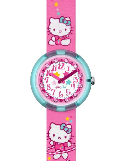Flik Flak HELLO KITTY GYM FLNP025