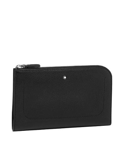 Montblanc Meisterstuck Soft Grain Pouch Small 2 in 1 126246