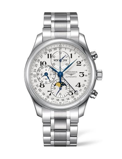 Longines  Master Collection  L27734786