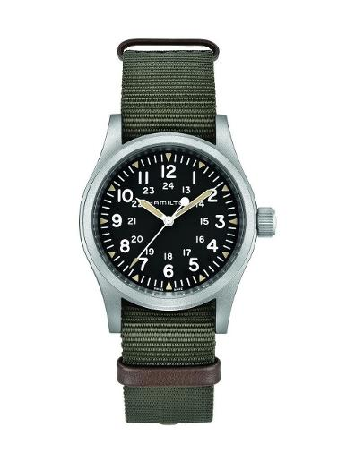 Hamilton Men's Khaki Field H69429931