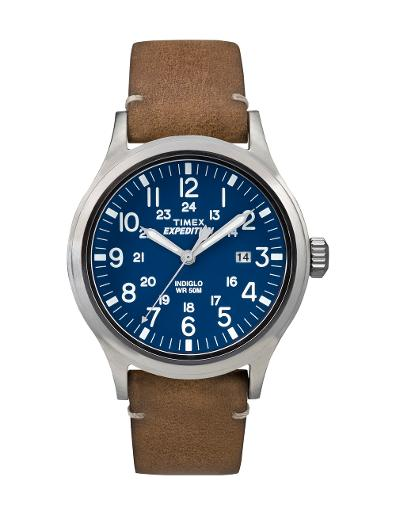 Timex Men's Expedition Scout TW4B01800