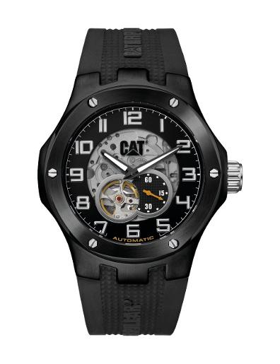 CAT Men's Navigo Automatic A816821116
