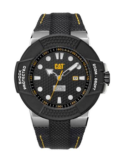 CAT Men's Shockmaster SF14161111