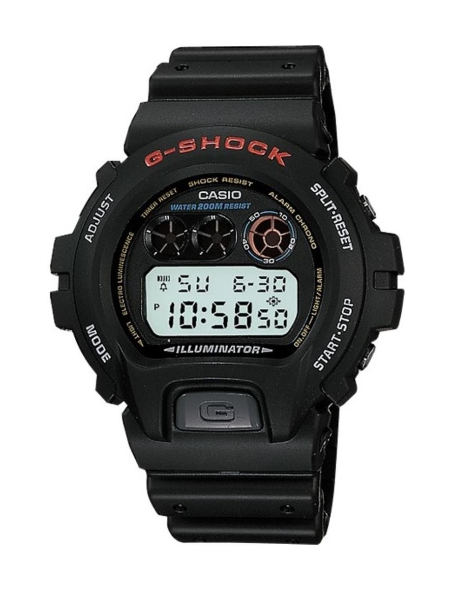 Casio  Men's G-Shock Youth  DW-6900-1VDR