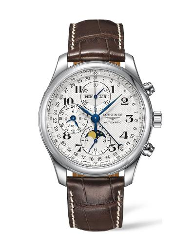 Longines  Master Collection  L27734783