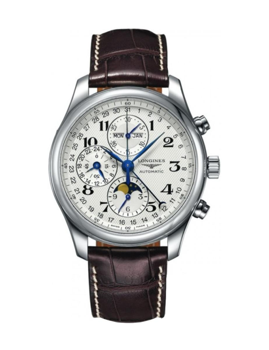 Longines  The Longines Master Collection  L26734783