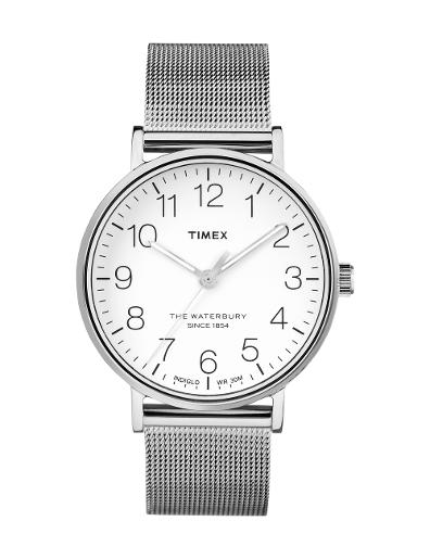 Timex Unisex The Waterbury TW2R25800